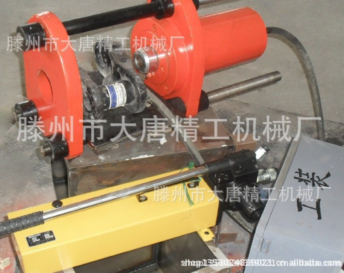 精工液压油缸结构图